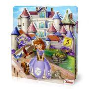 Printesa Sofia. Lumea magica a Sofiei - Disney