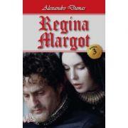 Regina Margot vol 3/3 - Alexandre Dumas