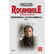 Rocambole 15-Reanvirea lui Rocambole 1 - Ponson du Terrail