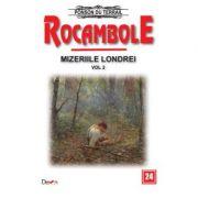 Rocambole 24-Mizeriile Londrei 2 - Ponson du Terrail