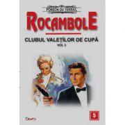 Rocambole 5 Dramele Parisului Clubul Valetilor de Cupa 3 - Ponson du Terrail