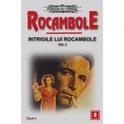 Rocambole 8-Intrigile lui Rocambole 2 - Ponson du Terrail