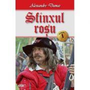 Sfinxul Rosu (Contele Moret) 1/3 - Alexandre Dumas