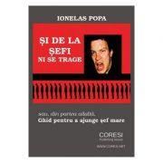 Si de la sefi ni se trage - Ionelas Popa