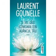 Si vei gasi comoara din adancul tau - Laurent Gounelle