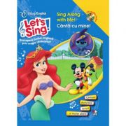 Sing Along with Me! Canta cu mine! - Disney English