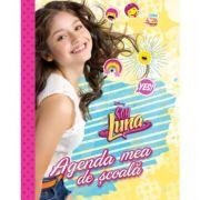 Soy Luna. Agenda mea de scoala - Disney