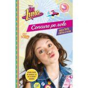 Soy Luna. Concurs pe role - Disney