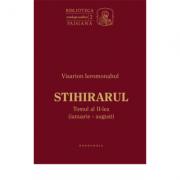 Stihirarul, tomul al II-lea - Ierom. Visarion