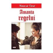 Tineretea regelui Henric 2/10-Amanta regelui - Ponson du Terrail