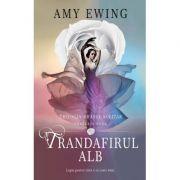 Trandafirul alb. Trilogia Orasul solitar, volumul 2 - Amy Ewing