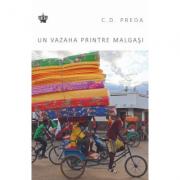 Un vazaha printre malgasi - C. D. Preda
