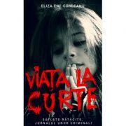 Viata la curte, volumul II - Eliza Ene-Corbeanu