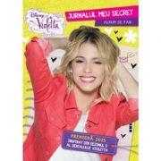 Violetta. Jurnalul meu secret. Album de fan. Sezonul 3 - Disney