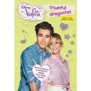 Violetta. Triumful dragostei. Sezonul 3 - Disney