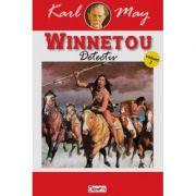 Winetou, volumul II Detectiv - Karl May
