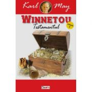 Winnetou vol III (Testamentul) - Karl May