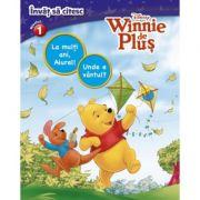Winnie de Plus. Invat sa citesc (nivelul 1) - Disney