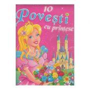 10 povesti cu printese