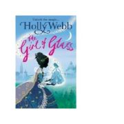 A Magical Venice story: The Girl of Glass - Holly Webb