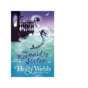 A Magical Venice story: The Mermaid's Sister - Holly Webb
