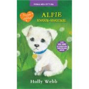 Alfie, singur-singurel. Prima mea lectura - Holly Webb