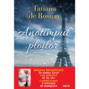 Anotimpul ploilor -Tatiana De Rosnay