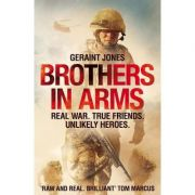 Brothers in Arms - Geraint Jones