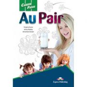 Career Paths: Au Pair Student's Book Pack - Virginia Evans, Jenny Dooley, Annaliese Gruber