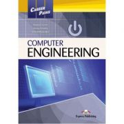 Career Paths: Computer Engineering Student's Book Pack - Virginia Evans, Jenny Dooley, Vishal Nawathe