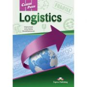 Career Paths: Logistics Student's Book Pack - Virginia Evans, Jenny Dooley, Donald Buchannan