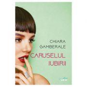 Caruselul iubirii - Chiara Gamberale