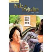 CLASSIC READERS ADVANCED: PRIDE and PREJUDICE - Jane Austen
