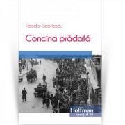Concina pradata - Teodor Scortescu