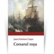 Corsarul rosu - James Fenimore Cooper