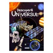 Descopera universul
