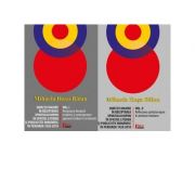 Directii majore in receptarea spiritului nipon in spatiul literar si publicistic romanesc in perioada 1920‑2010 (2 volume) - Mihaela Hasu Balan