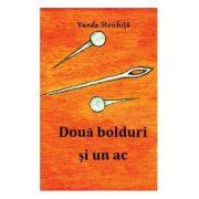 Doua bolduri si un ac - Vanda Stoichita