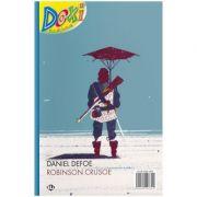Doxi. Robinson Crusoe - Daniel Defoe