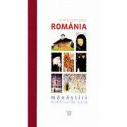 Emblematic Romania. Manastiri: Moldova de Nord - Mica
