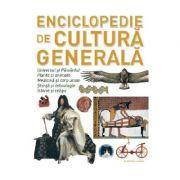 Enciclopedie de cultura generala - Dorotea Garozzo