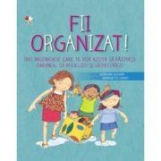 Fii organizat! - Georgina Segarra