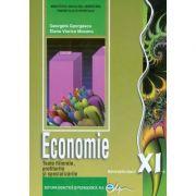 Manual economie - clasa a XI-a, (Georgeta Georgescu)