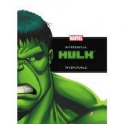 Incredibilul Hulk. Inceputurile - Marvel