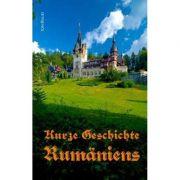 Kurze Geschichte Rumaniens. Vierte verbesserte Auflage, ed. 2016 - Ion Bulei