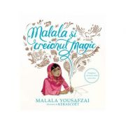 Malala si creionul magic - Malala Yousafzai
