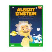Micii mei eroi. Albert Einstein - Javier Alonso Lopez