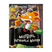 Misterul papirusului negru (vol 10) - Geronimo Stilton