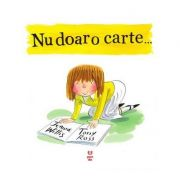 Nu doar o carte… - Jeanne Willis