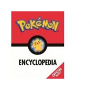 Official Pokemon Encyclopedia